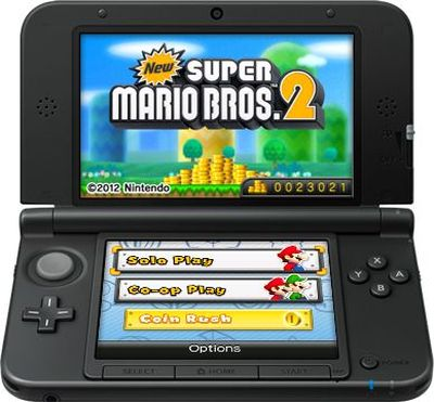 Precios De Nintendo 3ds