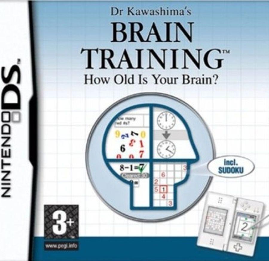 Nintendo Ds Repaso A Sus Juegos Famosos