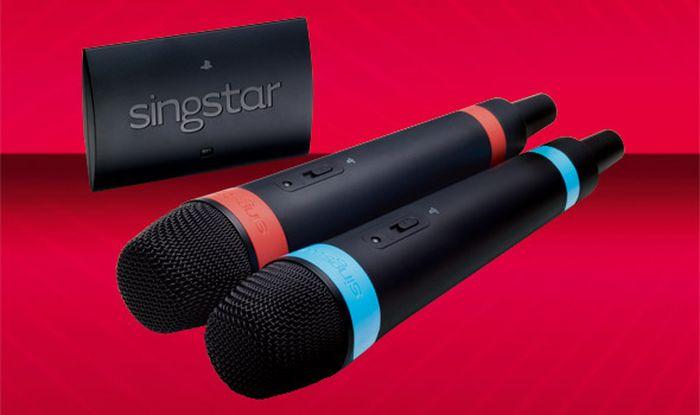 microfono ps4 comprar